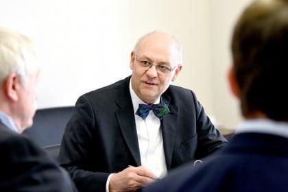 Betriebliche Altersvorsorge u. Versorgung, Beratung Geschäftsführer, Arbeitsrecht Frankfurt (028)
