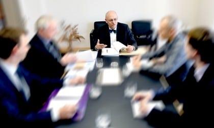 Unternehmensberatung, Unternehmer, Konferenz: Arbeitsrecht, Steuerrecht, Soka-Bau, bAV (046)