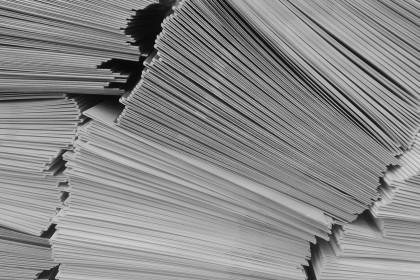 Schreiben von SOKA-BAU - Mindestbeitrag Berufsbildung (letters)