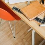 Solo-Unternehmer mit kaufmännischen Angestellten : Achitekt, Kaufmännische Angestellte (architect)