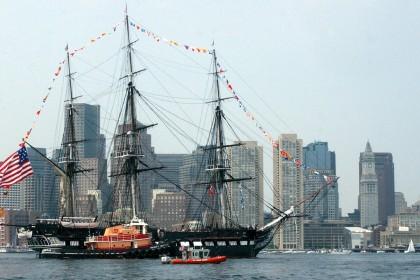 Safe-Harbor-Abkommen : Hafen, Segelbootfahrt (constitution)