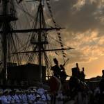 Safe-Harbor-Abkommen ungültig (EuGH) : Hafen, Segelboot (constitution)