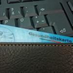 Beitragsnachforderungen drohen : Gesundheitskarte (sick-card)