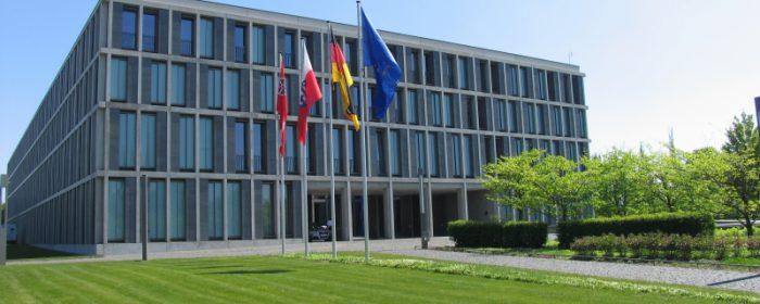 BAG, Eingang, Beschluss zu VTV 2012 und VTV 2013, Nichtzulassungsbeschwerde, Revision beim Bundesarbeitsgericht
