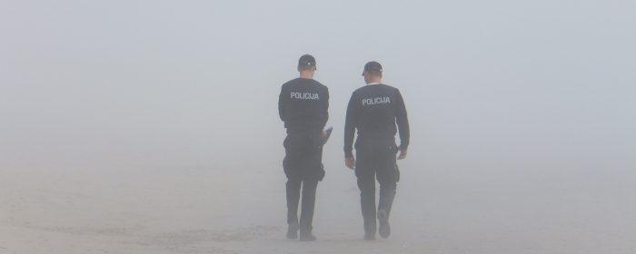 Scheinselbständigkeit im Nebel, Zoll