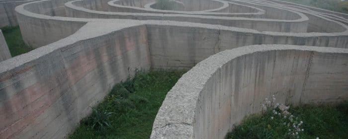 Selbstauskunft SOKA, labyrinth