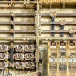 Kabelträger, Kabel - Montagesystem