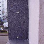 Fassadendämmung, Malerkasse - Soka-Bau