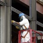 Asbestsanierung und Entkernung, Entrümpelung