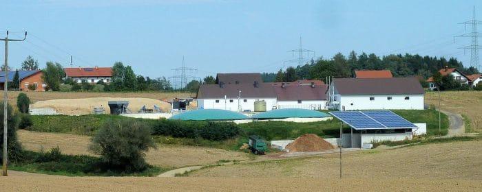 Biogasanlage, Leckerkennungsanlagen, Soka-Bau