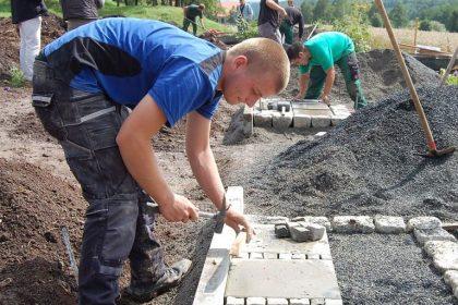Soka-Bau, Gartenbau, Landschaftsbau, Landschaftsbaubetrieb