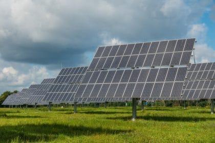 Solaranlagen, Photovoltaik-Installation