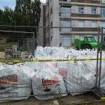 Sanierung, Vermietung von Baumaschinen, Soka-Bau-Beitragspflicht