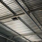 Dach, Sandwichplatten