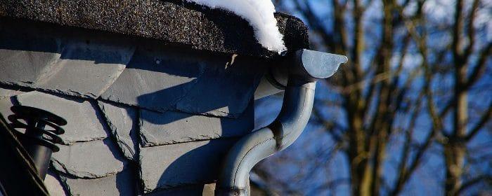 Winterbeschäftigungsumlage für Dachdecker - Meister und Poliere